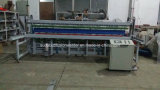 Dobladora PP/HDPE/PVC/PVDF/Pph/Ppn de la hoja automática de Zw4000