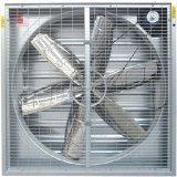 Ventilador de ventilação balanç alta qualidade do equipamento das aves domésticas do martelo de gota