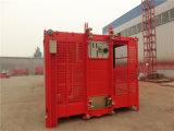 Подъем лифта для сбывания поставщиком Hstowercrane Китая