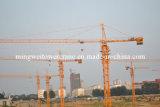 Grue à tour de machines de construction (TC5013) avec le chargement maximum 6 tonnes et longueurs 50m de potence