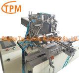 Machine de conditionnement de compte de papier de papier de soie de soie de serviette