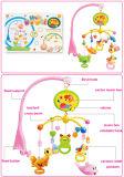 B/O 아기 장난감 2015 뮤지컬 침대 반지 플라스틱 아기 가르랑거리는 소리 10214174