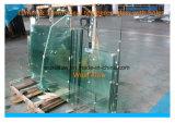 Het Glas van de Deur van de goede Kwaliteit met Concurrerende Prijs