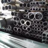 Tubulações de alumínio da decoração, câmaras de ar do alumínio da decoração