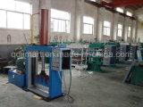 Hydraulische Gummischerblock-Maschine durch Bescheinigung Ce&ISO9001