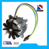 motor sem escova de alta velocidade da C.C. da eficiência 36V-1500W elevada para a segadeira de gramado