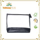 Freies kosmetisches Beutel PVC, fördernder kosmetischer Beutel personifiziert, PVC-Kosmetik-Beutel