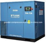 Energiesparende Schrauben-industrieller Luftverdichter für Verkauf
