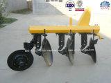 Charrue à disques du matériel 1ly-3 d'agriculture pour l'entraîneur de Yto
