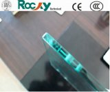 bronze clair et teinté de 5mm/vert/verre Tempered bleu/gris