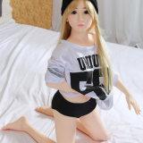 Pleine poupée de sexe de silicones d'Idolls 140cm pour les hommes