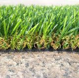 정원 정원사 노릇을 하기를 위한 30mm 인공적인 잔디