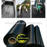 2.0mm EPDM Gerolde Rubber Waterdichte /Pond Voering /Roof /Underlayment (ISO)
