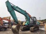 Escavatore idraulico utilizzato originale del Giappone Kobelco Sk200-8 da vendere (2009)