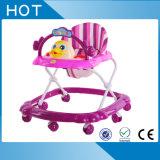 Marcheur pliable en gros de bébé de Chine avec En71 reconnu