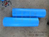 Peau de tube d'UHMWPE pour des rouleaux de polymère