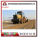pista del buen precio de 130HP China pequeña que nivela el fabricante del graduador del motor de la máquina para la construcción de carreteras