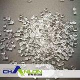 Nylon de alta transparencia de la barrera, PA6I Tranparent, resina del nylon de la propiedad de la alta barrera