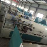 El algodón de alta velocidad florece las esponjas que hacen la empaquetadora (MQJ-B)