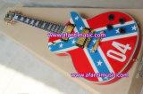 Mahogany тело & шея/изготовленный на заказ тип/гитара Afanti электрическая (CST-143)