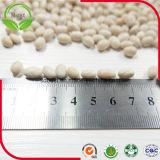 Getrocknete weiße weiße Bohnen 180-200