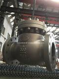Задерживающий клапан качания API600 A216 Wcb Class300 (H44Y-300LB-6)