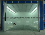 Beschichtung-Gerät, Öl-Heizungs-Auto-Spray-Raum/Stand