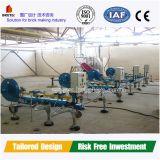 Lange Lebensdauer-Drehbrennofen-Gasbrenner für die Herstellung der keramischen Produkte