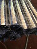 De Oppoetsende Buis van het Roestvrij staal ASTM (300 reeksen)