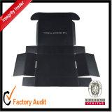 Shoebox impreso venta al por mayor, rectángulo de papel, caja de embalaje