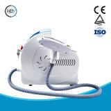 Q schalten YAG Laser-Berufstätowierung-Abbau-Gesichts-Leitung Remover-Laser durch
