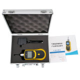 Detetor portátil de bombeamento de gás combustível de alarme de gás