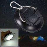 Lampada di campeggio portatile solare del giardino della decorazione esterna LED dell'albero