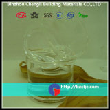 Эфир сырья Tpeg/Hpeg/Vpeg 40% бесцветный вязкостный Polycarboxylate