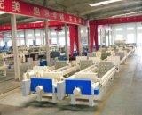 Filtre-presse rapide économiseur d'énergie d'opération