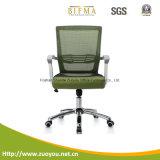 Présidence moyenne colorée moderne de back-office (gris B616B-2)