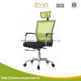 Cadeira de giro ergonómica do engranzamento (A616)