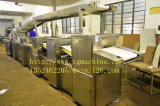 Il modello Bcq400 completa la linea di produzione multifunzionale del biscotto