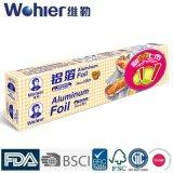 Food Packaging Aluminium Foil Roll/Aluminum Foil Roll