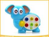 Elektronisches Musical Elephant Toys für Baby