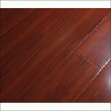Plancher stratifié U-Groove de 8,3 mm / 12,3 mm High Gloss