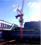 Кран башни -10ton Luffing Hongda