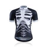 Tessuto respirabile sublimato personalizzato che cicla la Jersey