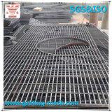 Galvanized/seghettato Metal/Steel Grating per Construction