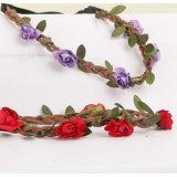 Böhmen-Strand-Blumen-Stirnband-Haar-Zusatzgerät