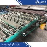 Glace décorative en verre r3fléchissante claire en verre Tempered de verre feuilleté en verre de flotteur
