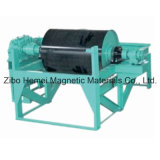 Separatore magnetico del timpano asciutto del Grumo-Minerale metallifero per il getto, carbone
