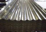 Hdgi acanaló la hoja de acero del material para techos del cinc del hierro