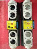Sensore infrarosso del fascio del LED per uso esterno di perimetro (ABH-200)