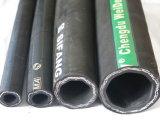Boyau en caoutchouc hydraulique à haute pression de SAE 100 R1a/at